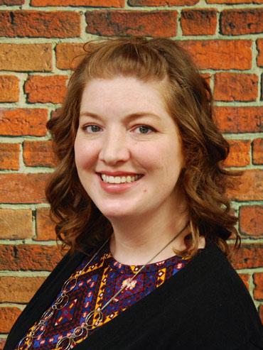 Melissa McVey